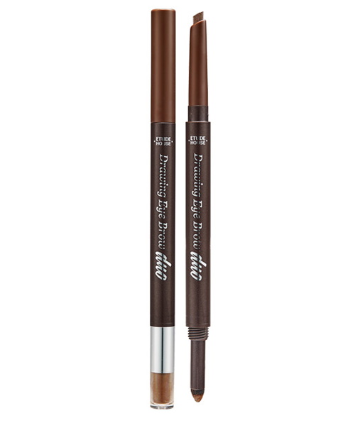 Drawing Eye Brow Duo