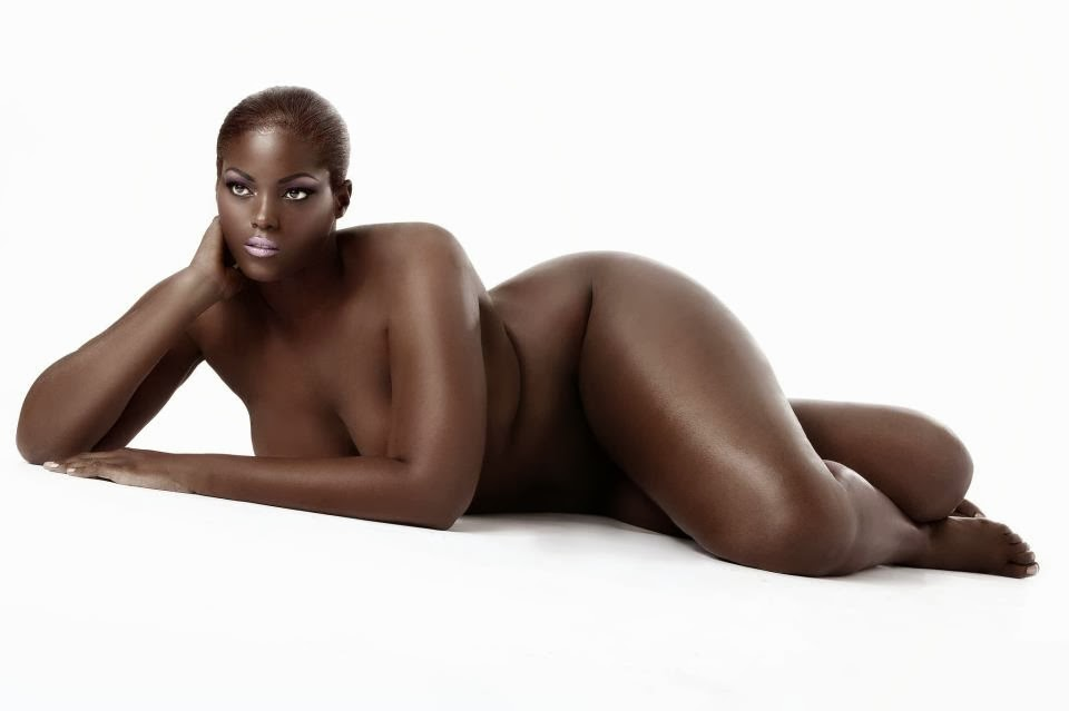 Black female nude photo search