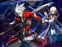 Download BlazBlue RR - Real Action Game Update Version