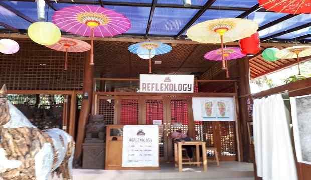 Reflexology di Tongaci