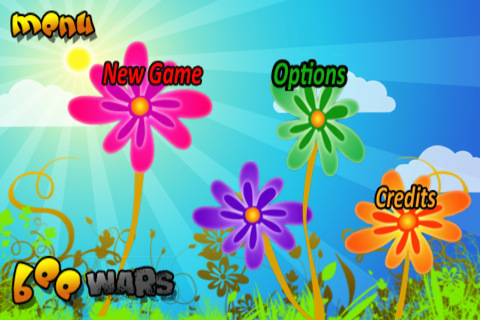 game ppsspp android ukuran kecil bee wars