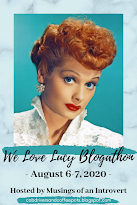 We Love Lucy Blogathon