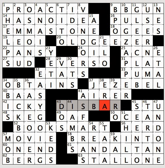 Rex Parker Does The Nyt Crossword Puzzle Stalin Defier Sat 12 7 13 Keel Extension Sportscaster Nathan With Star On Hollywood Walk Of Fame Onetime Pop Star Who Hosted Pyramid