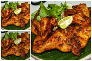 Resep Ayam Goreng Madu (Praktis, Sehat dan Halal)