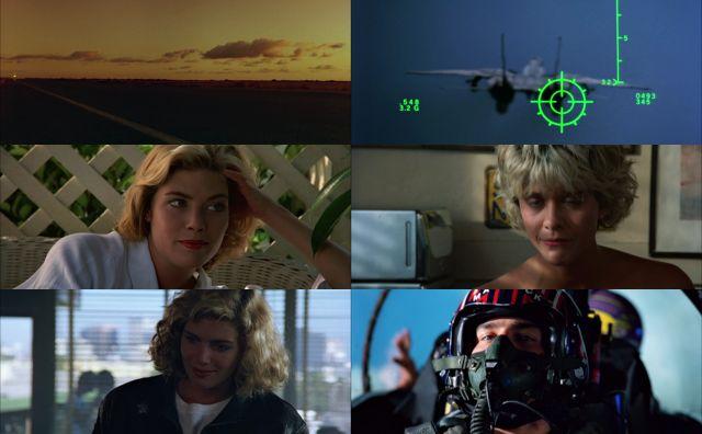 Top Gun: Pasión y gloria (1986) BRRip HD 1080p Latino Dual
