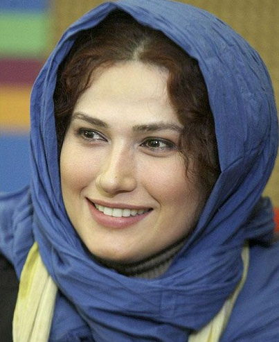 Ladan Mostofi Iranian bhabhi