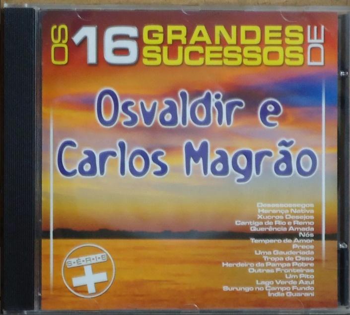 CARLOS E MAGRAO BAIXAR OSVALDIR MUSICAS