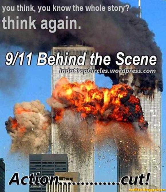 Konspirasi Yang Harus Anda Ketahui Tentang Tragedi 9 September (Kupas Tuntas)