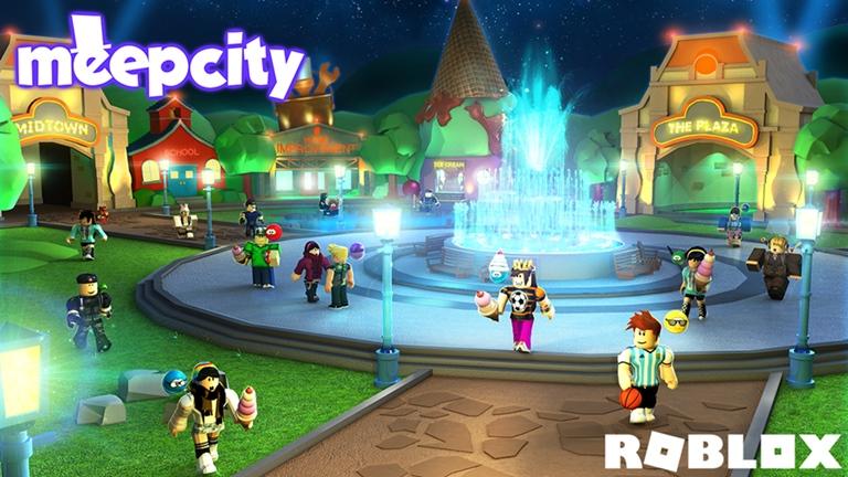 Roblox Meep City New Codes