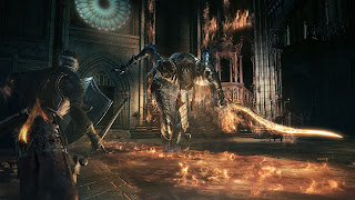 Dark Souls III para PC