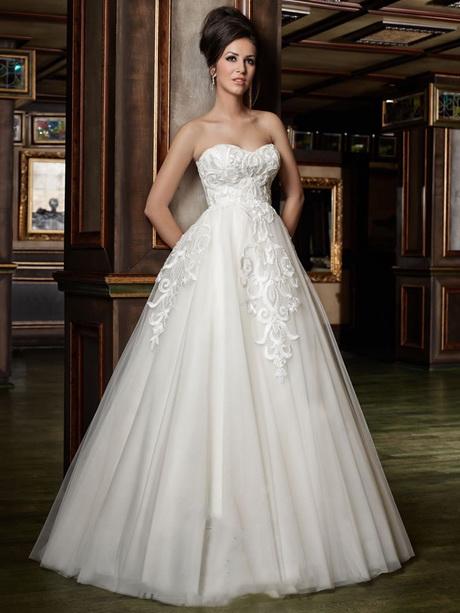 fotos de vestidos de novia