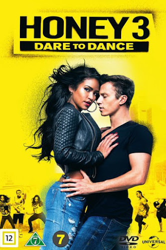 Honey 3: Dare to Dance ขยับรัก จังหวะร้อน 3