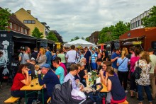 hamburg und norddeutschland tibarg food truck festival 2017. Black Bedroom Furniture Sets. Home Design Ideas
