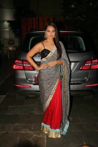 Sonakshi Sinha at Diwali Party