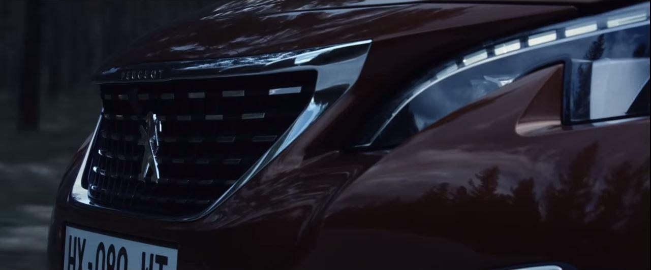 Canzone Peugeot 2008 nuovo spot iCockpit Pubblicità con 'Cervo' e 'Foresta'