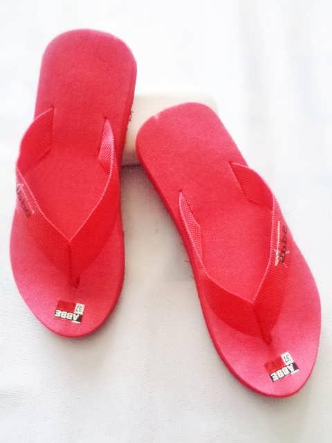 Sandal Jepit AB Warna Wanita