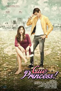 Download Film Pliss…Gue Bukan Princess! (2017) WEB-DL Full Movie