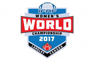 FÚTBOL AMERICANO - Mundial femenino 2017 (Langley, Canadá): Estados Unidos es tricampeón del mundo