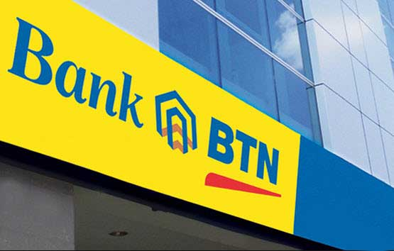 Bank BTN di Yogyakarta