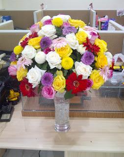 Jual Hand Bouquet Murah