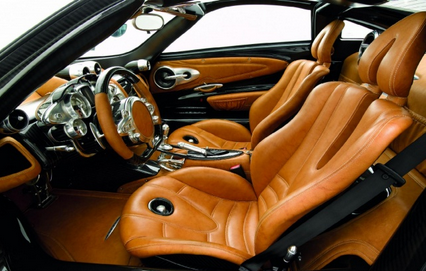 2016 Pagani Huayra Roadster Specs and Price