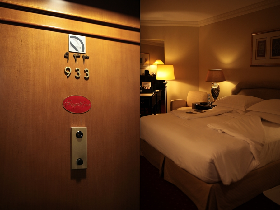 room 933 bed stay hotel dubai creek