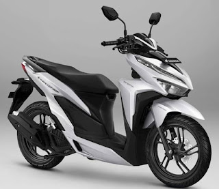 New Honda Vario 125 / 150 Facelift, Makin Gagah.