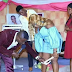 Pastor Takes Off A Lady's Pant By Himself Inside The Church