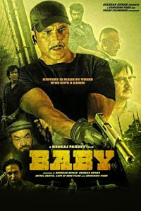 Baby 2015 Bollywood HD Movie For Mobile
