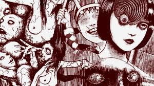 Những Câu Chuyện Kinh Dị Của Ito  Itou Junji: Collection