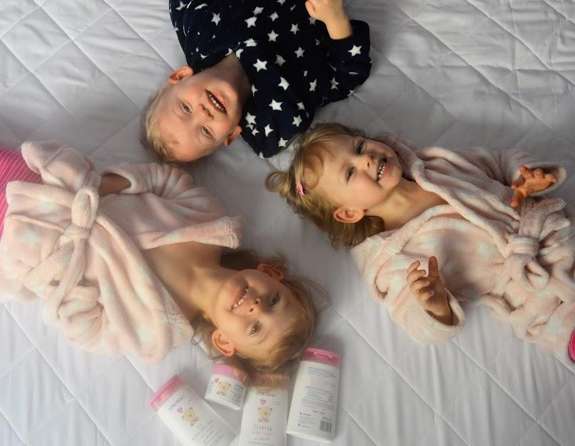 Pielęgnacja dziecka-moje sposoby, na higieniczne czynności, których dzieci nie lubią