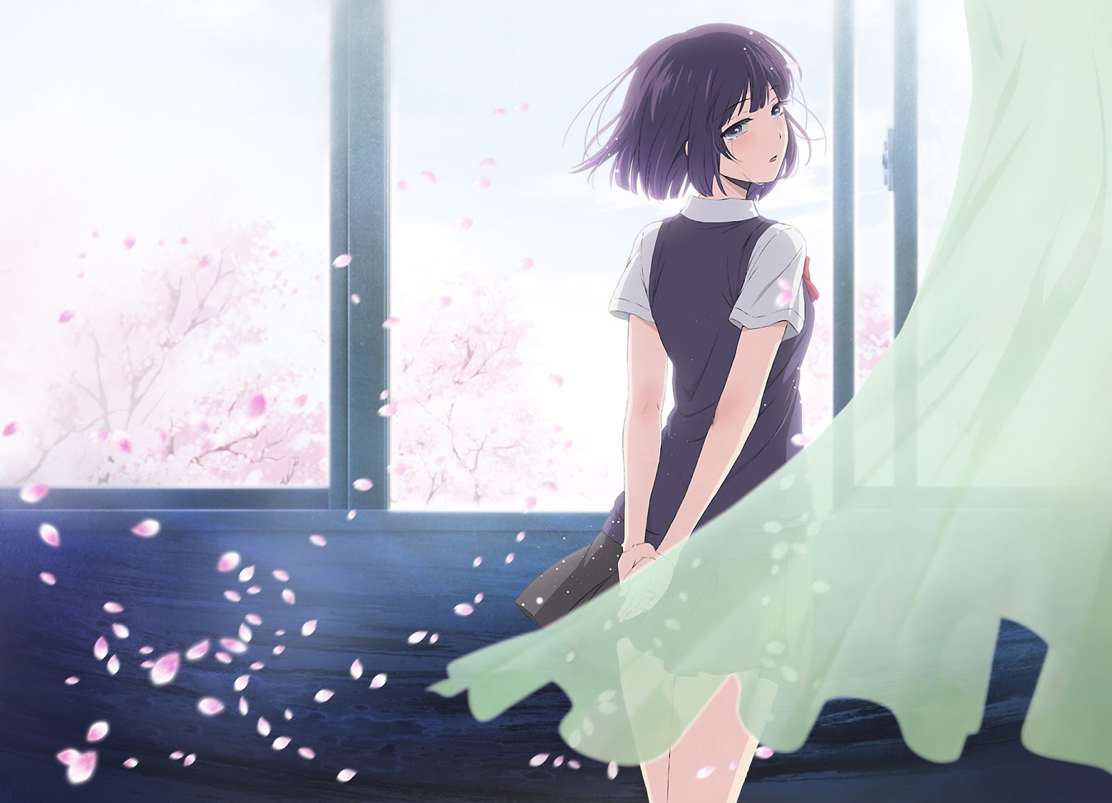 Download OST Opening Ending Anime Kuzu No Honkai Full Version