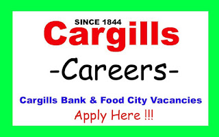 Cargills Careers at CellMax