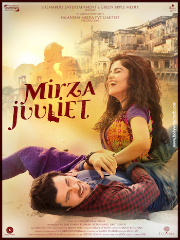 Mirza Juuliet 2017 Full Movie Download