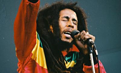 Lagu Bob Marley