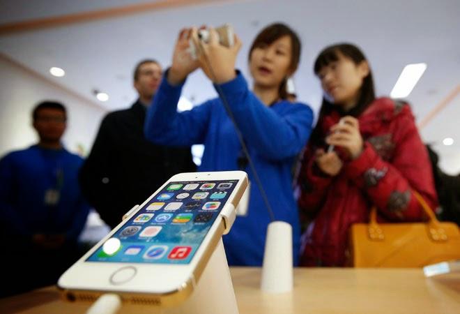 中國網路用戶累計6.5億人,高達86%都靠行動裝置上網