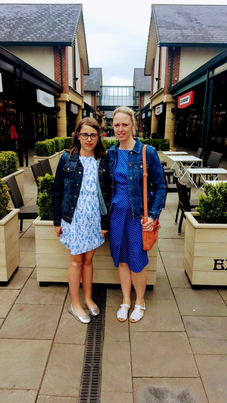 Out For Breakfast: What I Wore