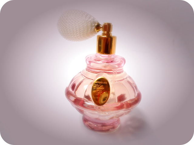 A picture of Berdoues Clair de Rose Eau de Toilette