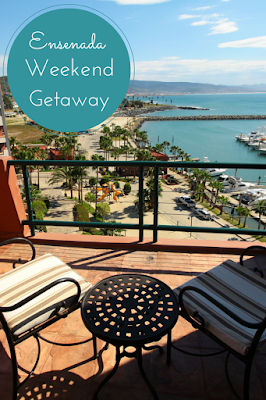 Travel the World: Hotel Coral & Marina in Ensenada is a relaxing Baja weekend getaway destination and the perfect starting point for exploring Ensenada and the Valle de Guadalupe.