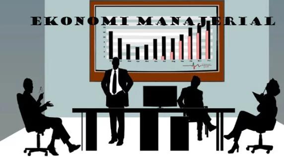 6 Pengertian Dan Ruang Lingkup Ekonomi Manajerial Terlengkap