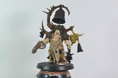 Noxious Blightbringer (WIP)
