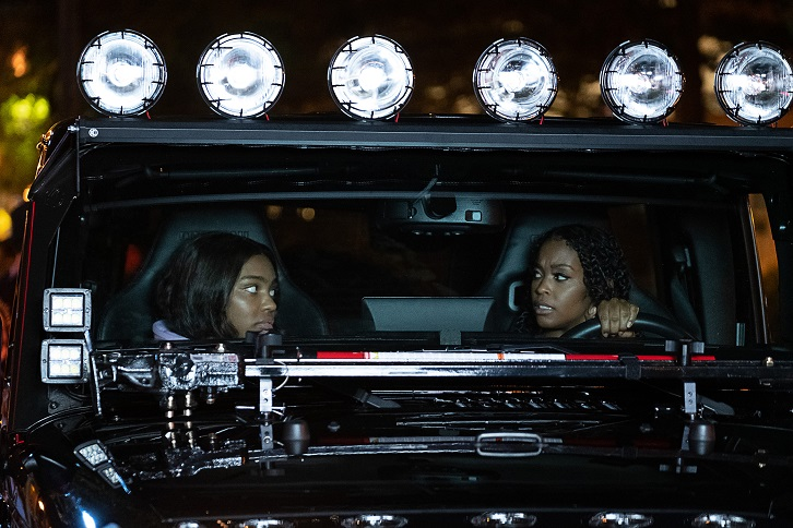 Black Lightning - Episode 3.01 - The Book of Occupation: Chapter One - Promotional Photos