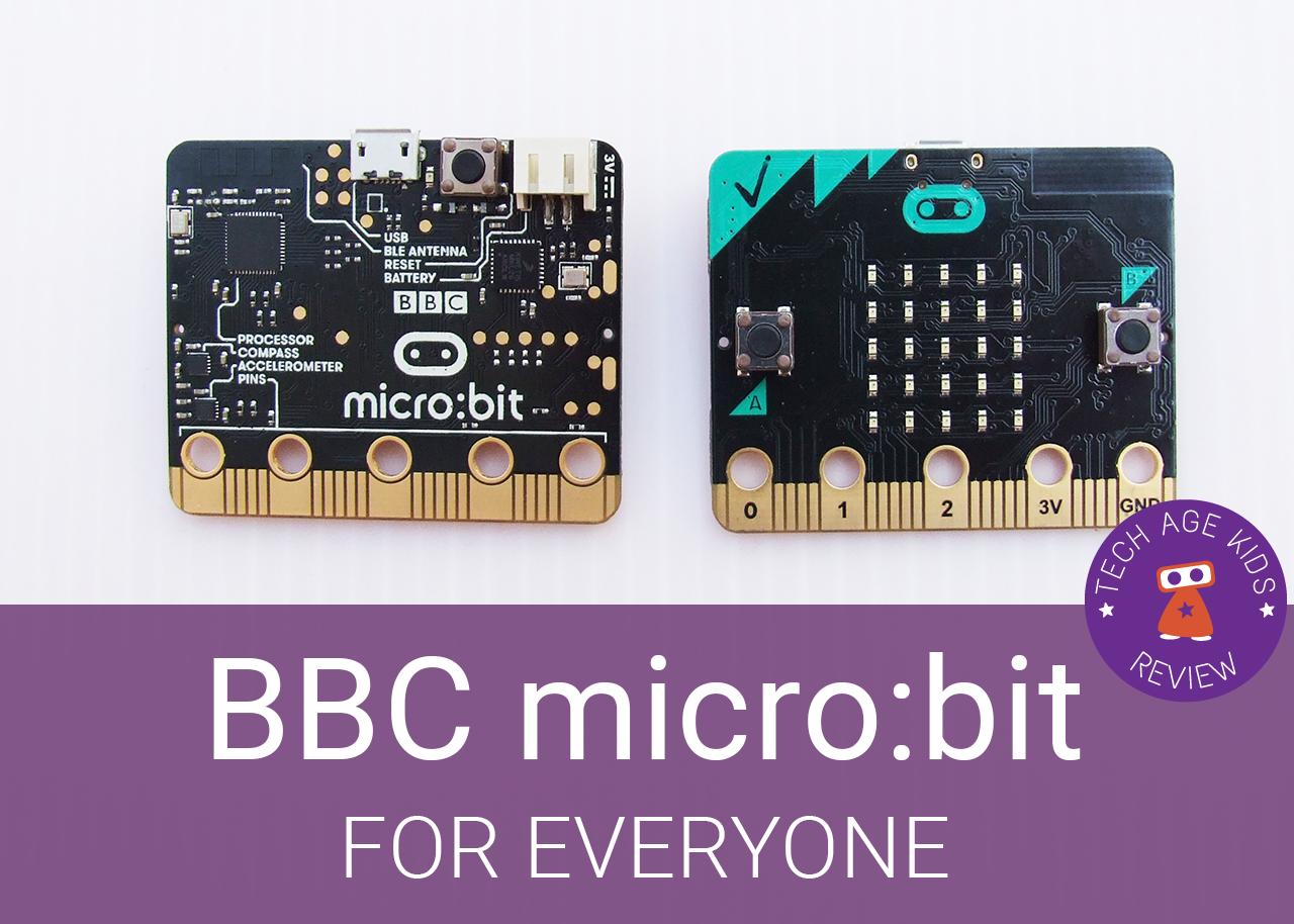 what is bbc micro bit used for