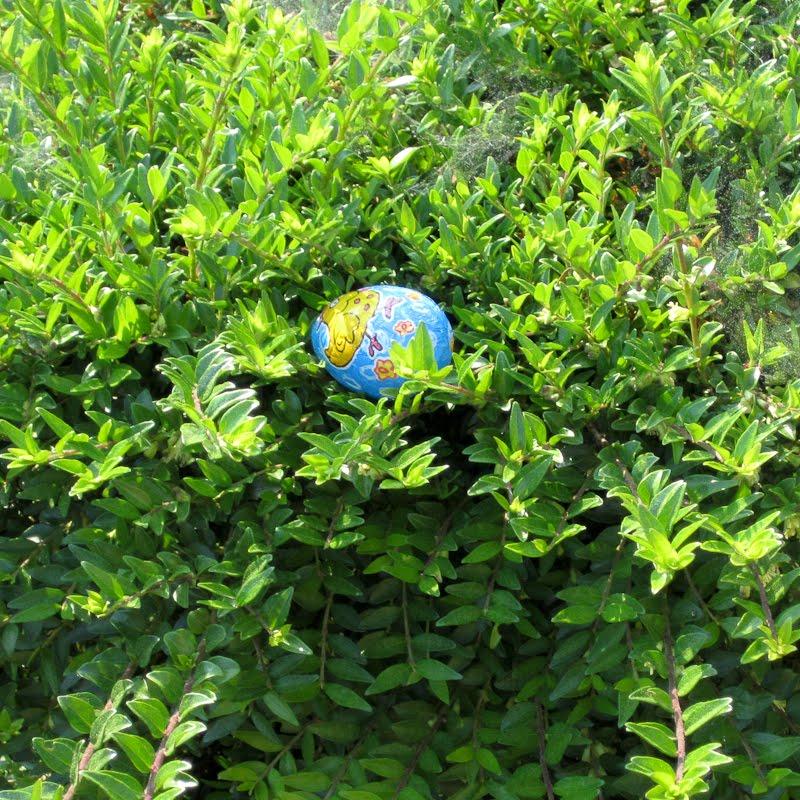 Ei Voor In De Tuin.Monica S Mening Paas Eieren Zoeken