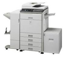 Sharp MX-2600N Printer Drivers Download