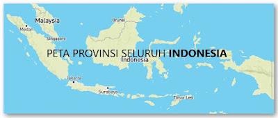 PROVINSI SELURUH INDONESIA