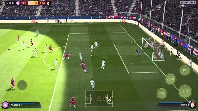 LANÇAMENTO? Saiu NOVO FUTEBOL Estilo FIFA 19 Para ANDROID Com GRAFICOS HD