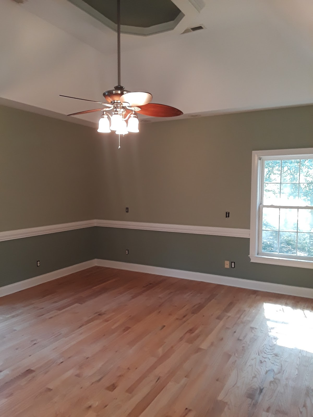 painters in spartanburg sc and greenville sc interior painting in inman sc