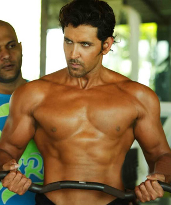Hrithik Roshan | Official Site for Man Crush Monday #MCM ...