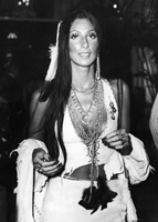 Beauty Icon Cher